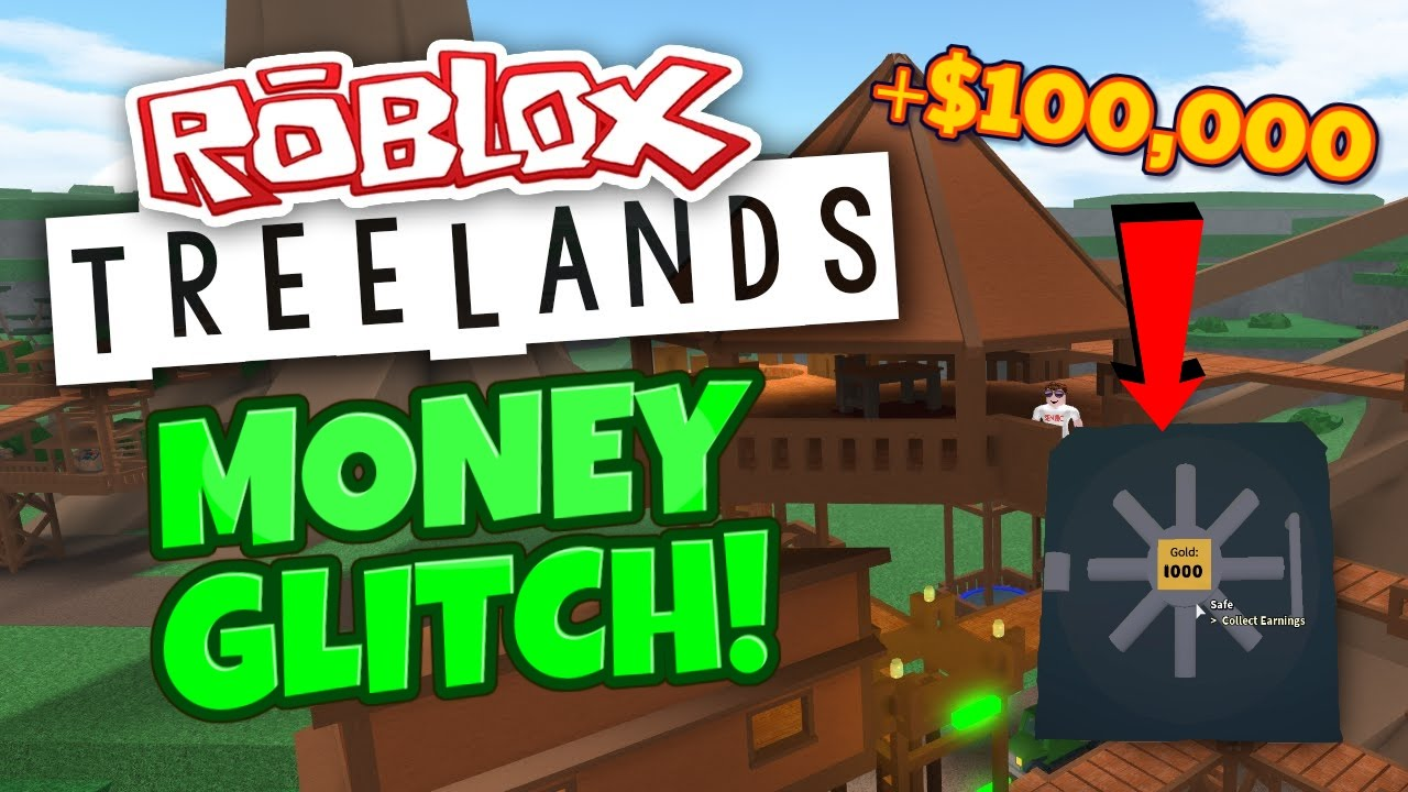 Roblox Treelands Beta Insane Money Glitch Working April