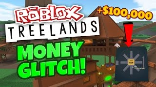 Roblox: TreeLands [BETA] | INSANE MONEY GLITCH! | [WORKING] [APRIL 2017] (Roblox TreeLands BETA)