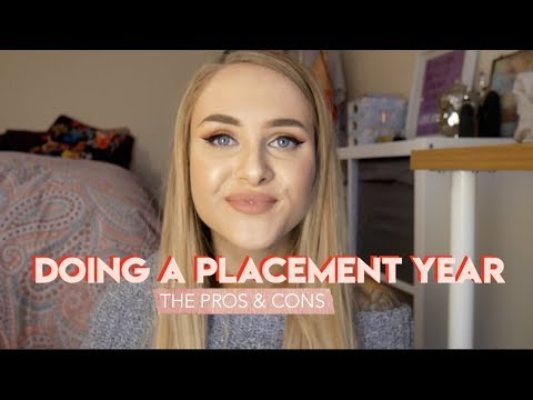 Pros & Cons Of Doing A Placement Year | Unite Students