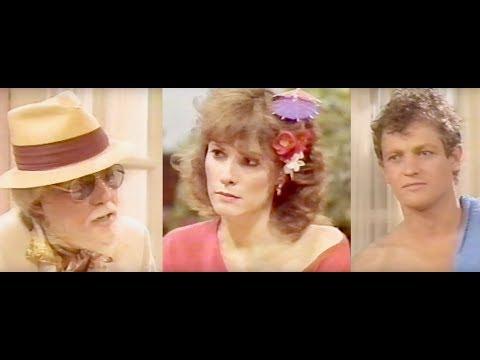 THE EDGE OF NIGHT - APRIL 6-7 1983