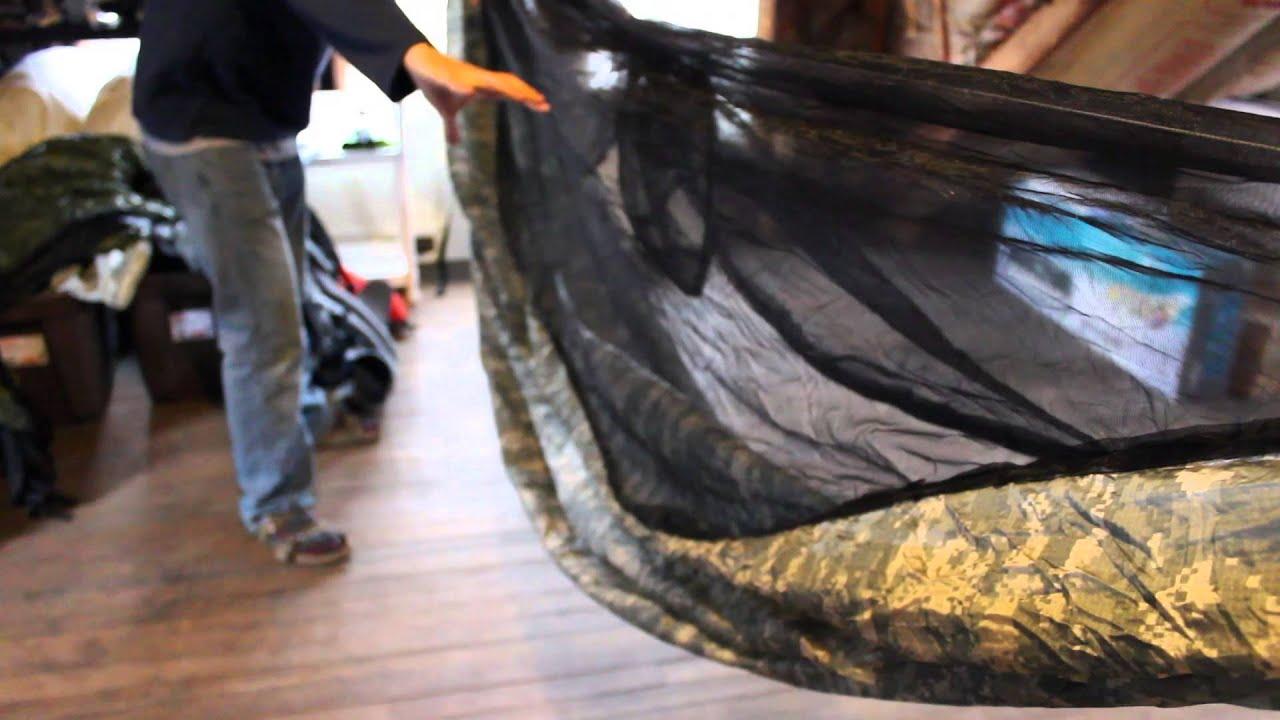 diy hammock bug   the long version    youtube  rh   youtube