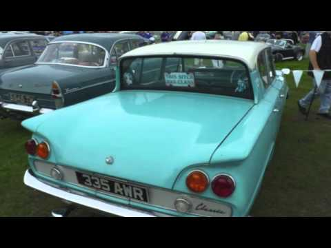 ford classics 1963 ford consul 315 classic up close youtube. Black Bedroom Furniture Sets. Home Design Ideas