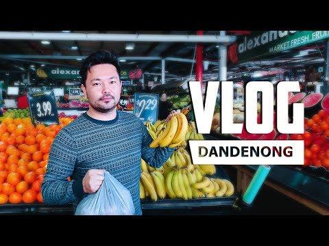Dandenong - Afghan Bazaar Melbourne - Vlog #14