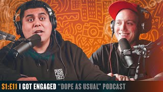 How We Met Our Wives | Hosted By Dope As Yola