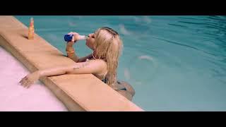 Nicki Minaj   BED ft  Ariana Grande -Music Video Teaser- :By TrenT Vevo
