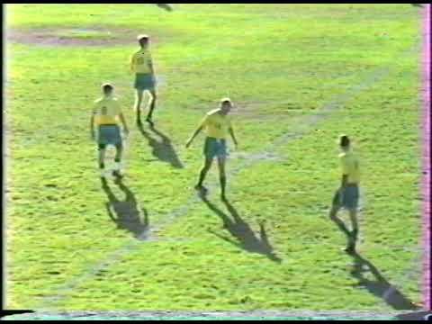 Willits High School vs Mendocino 1992