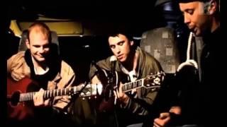 CLUESO - BARFUSS (MTV Akustik)