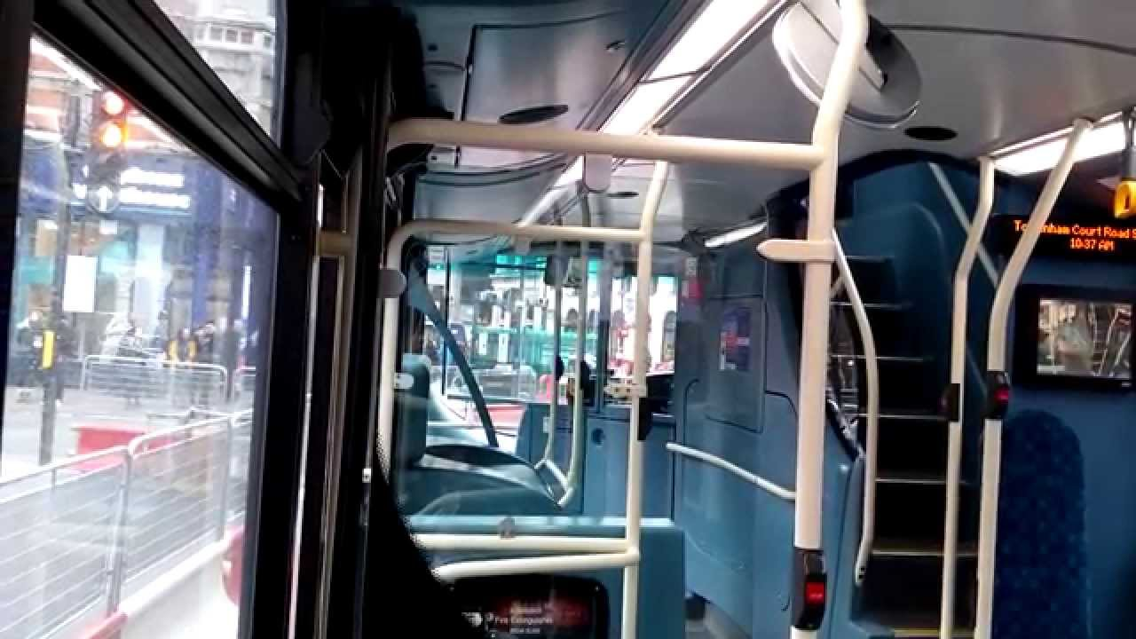 how to get to wood green by bus