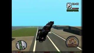 ����� ������ �����  �� GTA  San Andreas