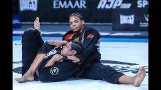 BREAKDOWN: Exactly How Gabrieli Pessanha Won the Abu Dhabi Grand Slam Rio