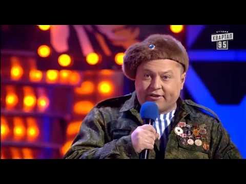 Смотреть Ржака! Свадьба Порошенко и Яценюка - Ляшко в роли тамады Зал смеялся до слез онлайн