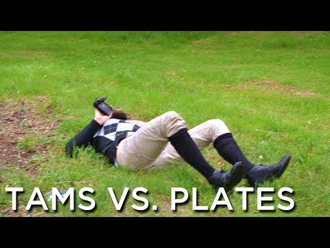 2017-07-15 'Tams vs. Plates'