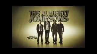 Всемогущие Джонсоны (The Almighty Johnsons)
