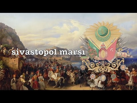 Ottoman millitary march: