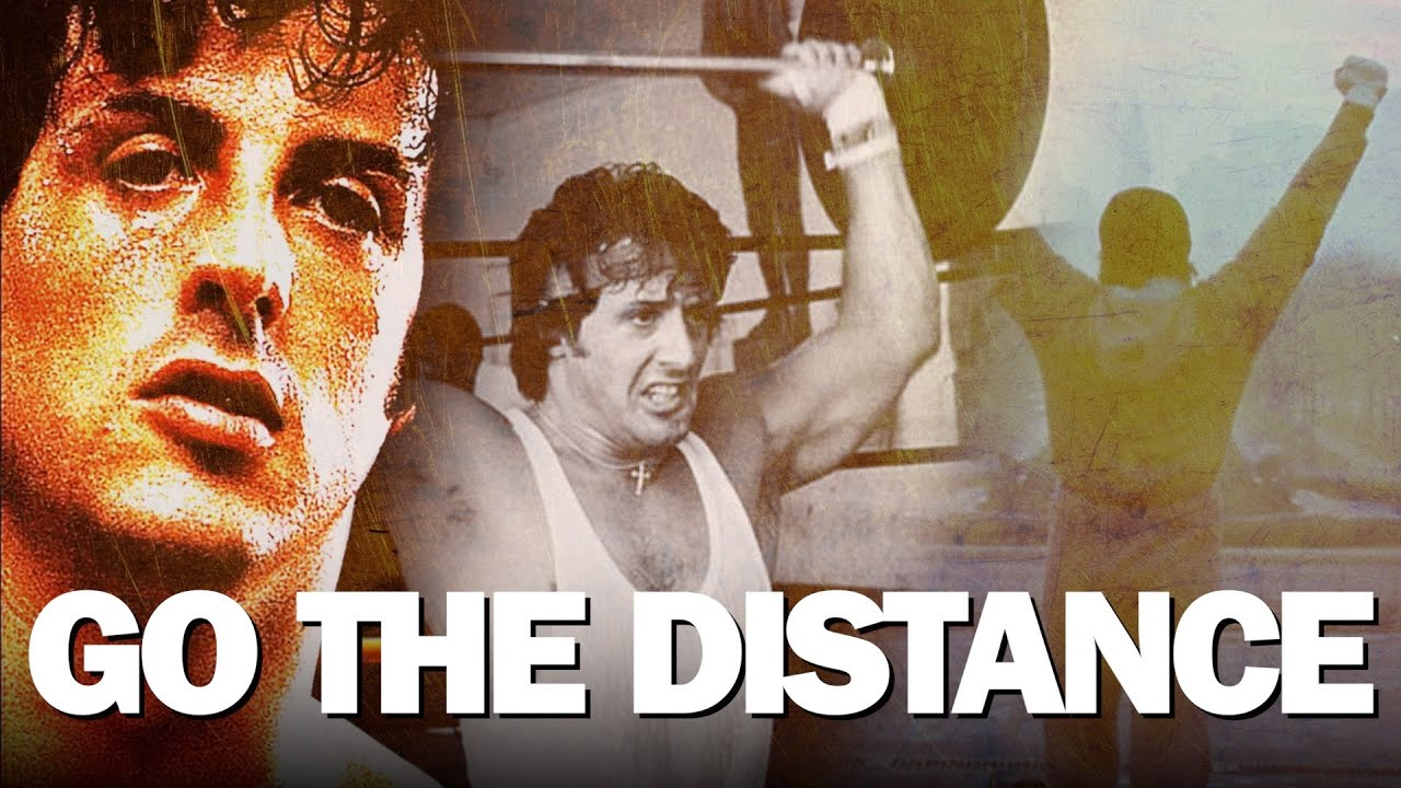 The Greatest Underdog Story Ever Told | Stallone On Making ROCKY