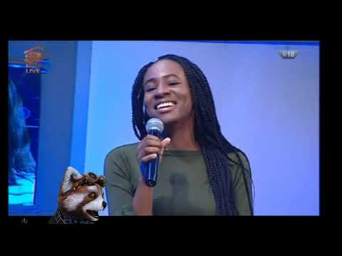 Anto Evicted from the Big Brother House