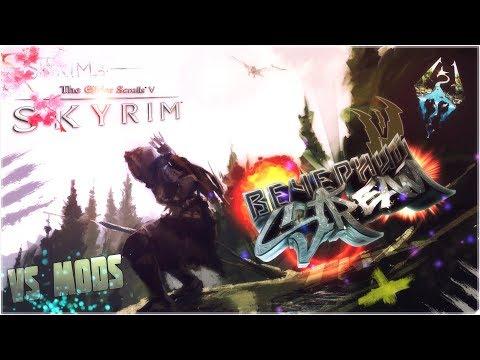 ЗАГОВОР ИЗГОЕВ - TES V: Skyrim vs mods [ВЕЧЕРНИЙ STREAM] thumbnail