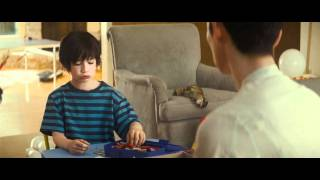 Что-то не так с Кевином (2011) - русский трейлер HD