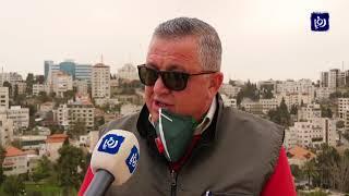 ارتفاع عدد الإصابات بفيروس كورونا المستجد وتواصل جهود محاربته  - 5-4-2020