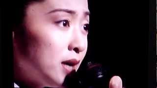 斉藤由貴さんの1995年のコンサート moiからアップロードしました オ...