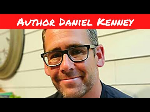 Setting Goals For Your Writing | Middle Grade Ninja: Author Daniel Kenney