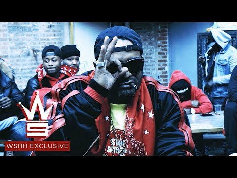 "Jim Jones Feat. Mozzy ""Banging"" (WSHH Exclusive - Official Music Video)"