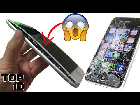 Top 10 Reasons Why You SHOULD NOT Buy The iPhone 8