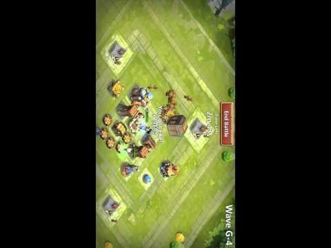 Castle Clash 1.2.49 Hack ( Patched )