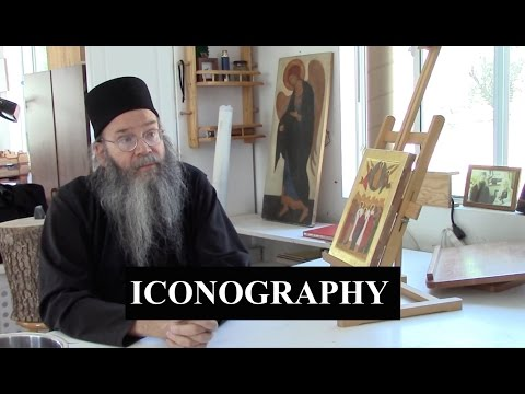 Iconography | An Introduction