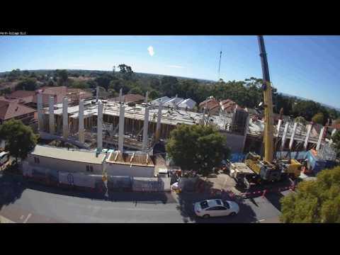 Perth College: building for the future