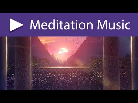 Oriental Escape Meditation Music | Tibetan Songs & Asian Zen Meditation Music