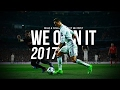 Cristiano Ronaldo - We Own It | Skills & Goals | Fast And Furious | 2017