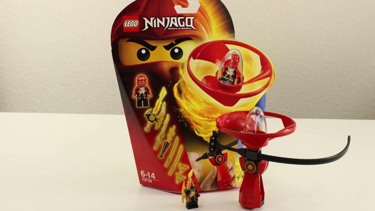 Lego Ninjago série 1 cartes de collection 70-ghoultar