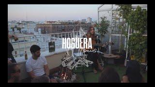 Pau Rubio - 2 Centímetros | Hoguera Sounds