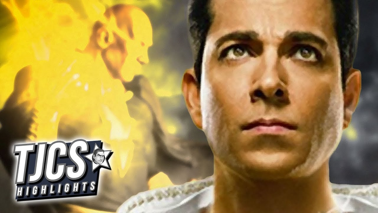 Zachary Levi Thinks DC Will Make Shazam! 2 'As Soon As Possible'