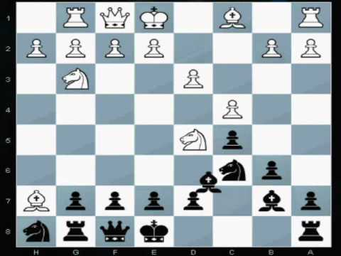 Fischer Random chess960 chess - part 02  - learn rules, starting positions of Fischerandom variants