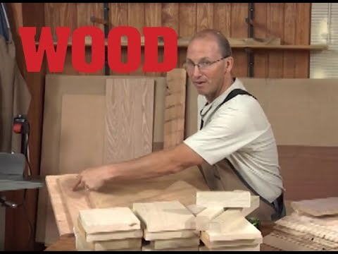How To Choose Lumber For Your Project - WOOD magazine