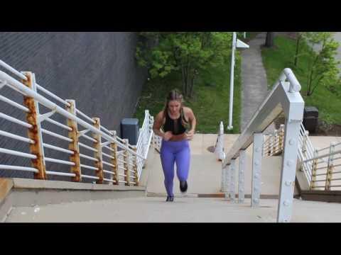 Chicago Fitness-Museum Campus with Christina Derango