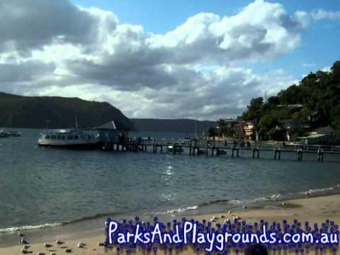 Palm Beach Wharf - Kids Activities