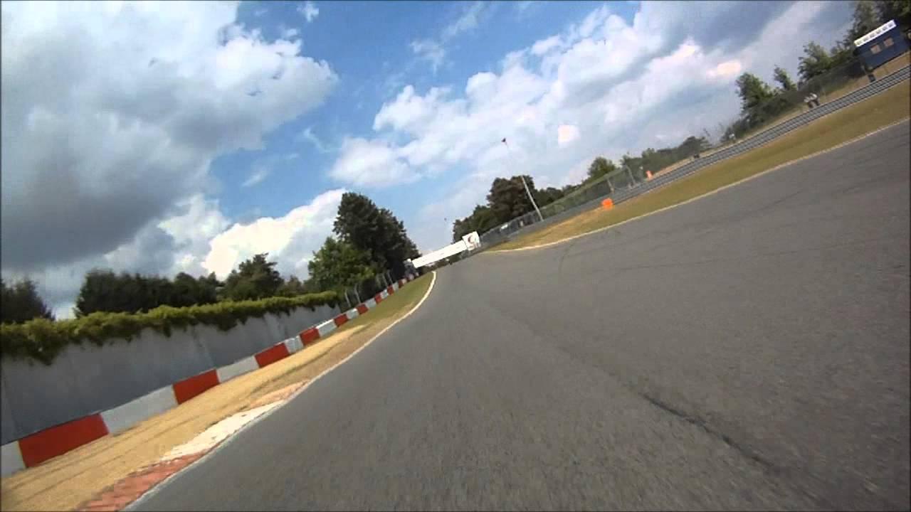 Circuito Zolder : Van zon sprint race mei circuit zolder youtube