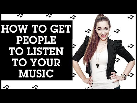 YouTube Music Marketing Strategy: How to Get People To Listen to Your Music