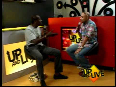 UPL- LEROY SIBBLES INTERVIEW JUNE 6, 2012 PART 1