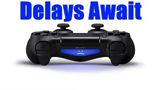 Uh Oh, Sony Changes Up New Exclusives Video And Says Games Coming 2017 & Beyond After Backlash!