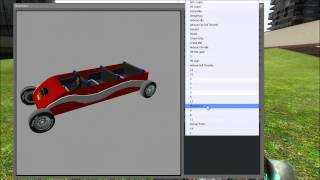 SCars 2.0 - Making Your First Car (Garry