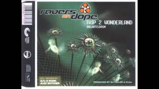 Ravers On Dope - Trip 2 Wonderland (DJs @ Work Radio Remix) Lyrics