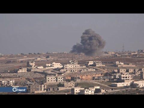 الشبكة السورية لحقوق الإنسان: مقتل 87 مدنياً شمال غرب سوريا منذ إعلان الهدنة  - نشر قبل 13 ساعة