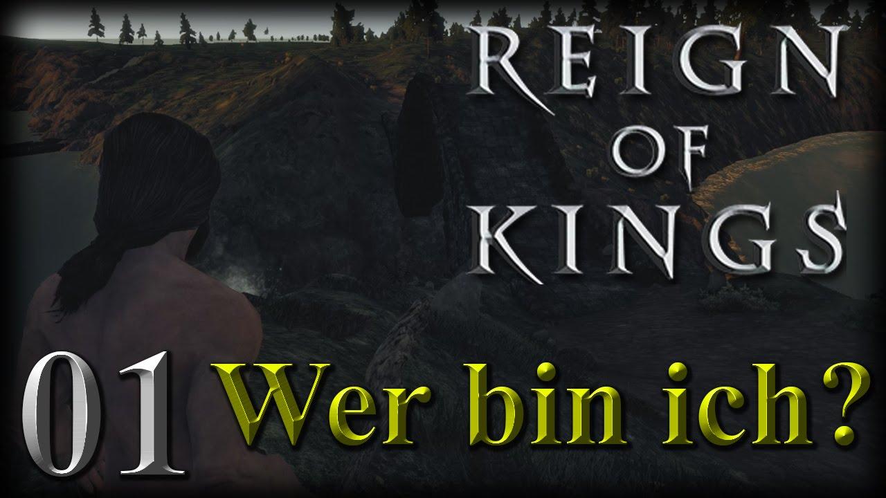 Reign Deutsch