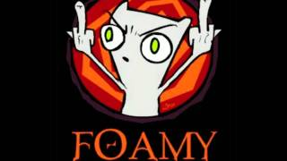 Foamy The Squirrel - I