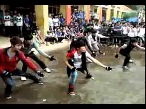 [THPT Bình Sơn] Shock 12A8_2011.3gp