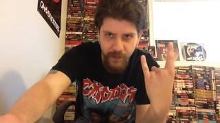 Hellhound's Horror & Metal Tag
